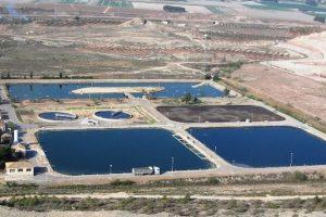 Estación Depuradora de Aguas Residuales Villena (Alicante)-ajustada